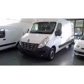 renault master 2.3 l2h2 aa furgon largo entrega inmediato sz