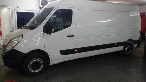 renault master 2.3 l3h2 aa furgon largo.113863 3781