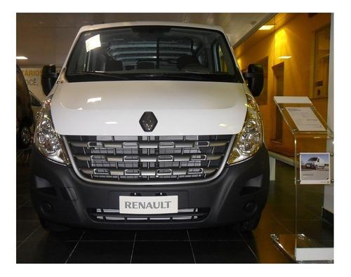 renault master 2.3 t4 dci130 l1h1 aa furgon corto (ga)