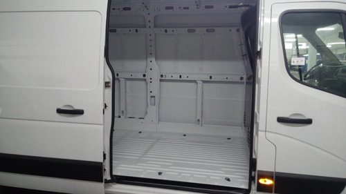 renault master 2.3 t4 dci130 l3h2 aa furgon largo