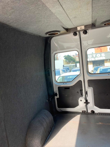 renault master 2.3 t4 dci130 l3h2 aa furgon medio t/e 2014