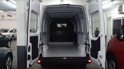 renault master 2.3 t4 l3h2 aa furgon largo