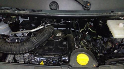 renault master 2.3 t4 l3h2 aa furgon largo.113863 3781
