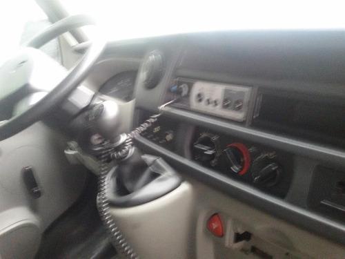 renault master 2.5 dci furgão l2h2 16v diesel 3p manual