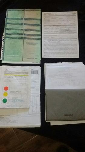 renault master 2.5 dci l2h2 16l 5p 2011