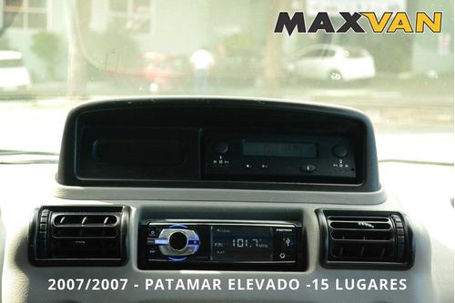 renault master 2.5 dci l2h2 executivo | maxvan