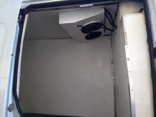 renault master 2.5 dci l3h2 5p refrigerada - 5* graus 2011