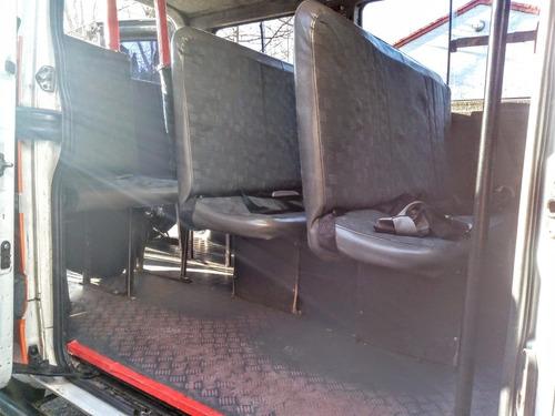 renault master 2.5 dci minibus 2007