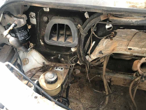 renault master 2.8 furgon no chocado con faltantes al dia 08