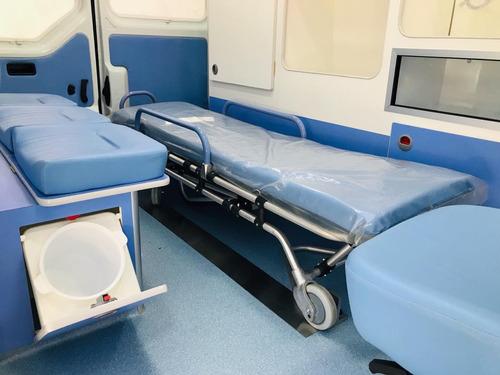renault master ambulancia l2h2 uti 2.3 pack conforto