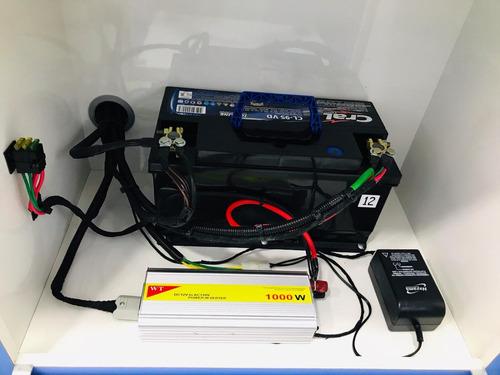 renault master ambulancia l2h2 uti pack conforto