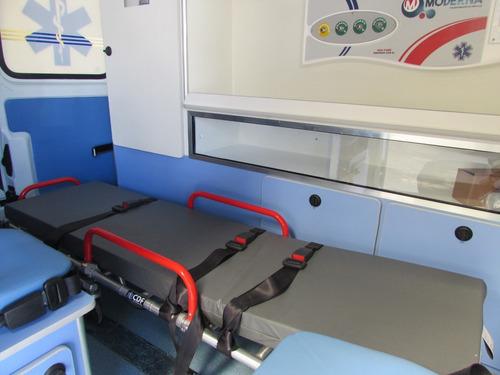renault master ambulância l1h1 2020