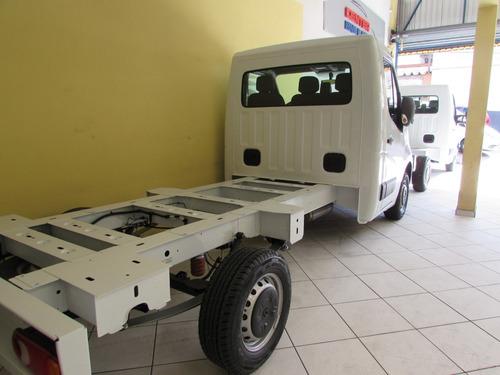 renault master caminhão