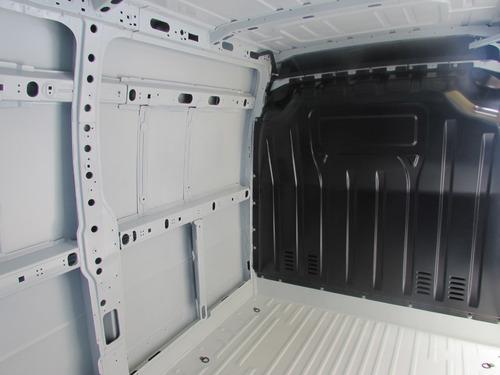 renault master carga 0km furgão