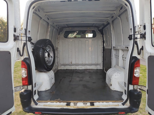 renault master corta impecable