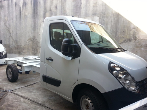 renault master financiada 0% tasa interes!!!