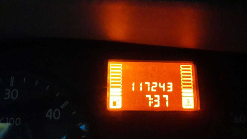 renault master furgão 2010 refrigerada