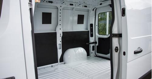 renault master furgon 0km $320.000 y tenela ya !!!