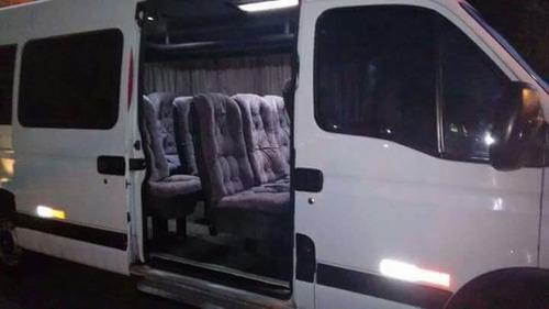 renault master furgon