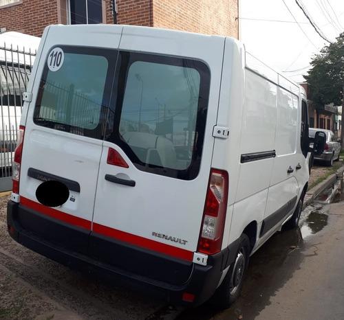 renault master furgon corto full full