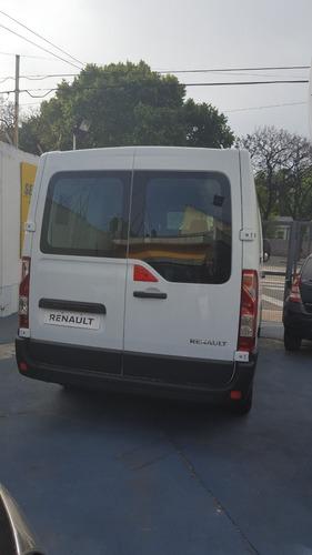 renault master furgon corto l1h1 venta especial emp (jav)