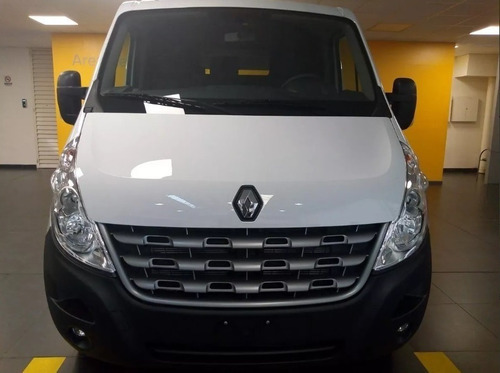 renault master furgon l1h1 0km