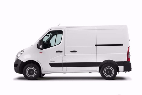 renault master furgon patentada 2018 a un precio imposibl jn