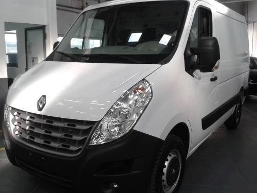 renault master l1h1 aa