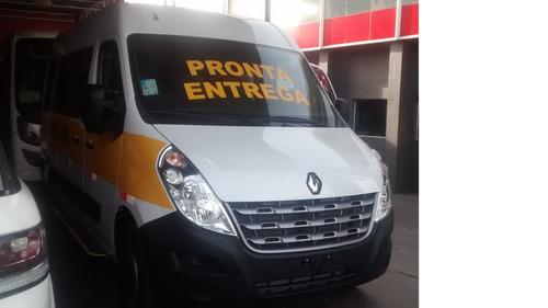 renault master l2h2 20lug (2019)  freebus