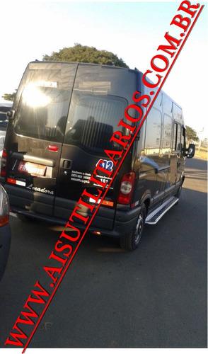 renault master l3h2 2012 super oferta confira!! ref. 321