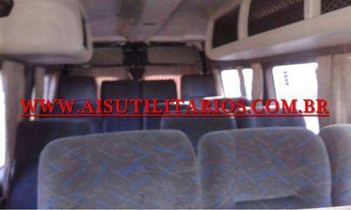 renault master l3h2 2012 super oferta confira!! ref.321