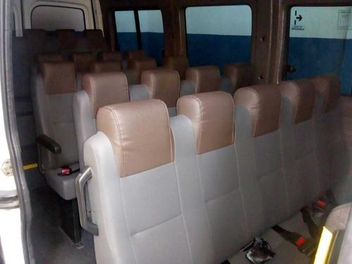 renault master l3h2 26lugares onibus doc escolar 2013