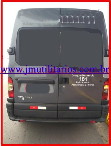 renault master l3h2 ano 2012 16 l eurolaf com ar jm cod.801