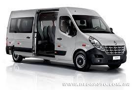 renault master minibus 0 km 2017 anticipo $ 380000 y ctas gm