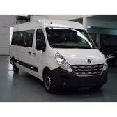 renault master minibus 15+1 ( nuevo plan canje  ) ap