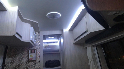 renault master  motorhome  impecable