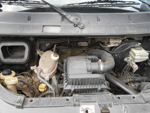 renault master panel 2.5 diesel