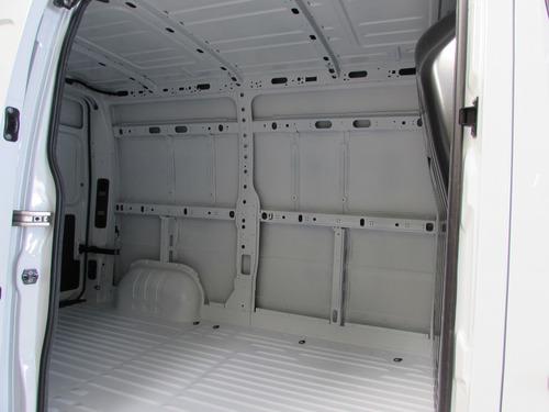 renault master refrigerada furgão pronta entrega