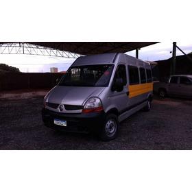 Renault Master Van Renault Master