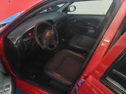 renault megan 2005 motor 1400
