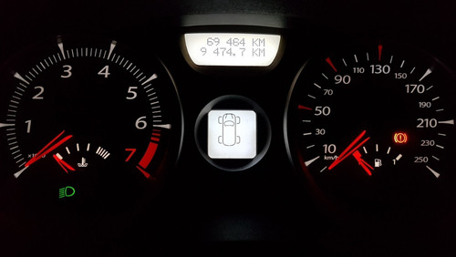 renault megan ii 2008 automático