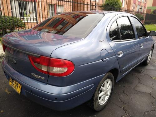 renault megane  1400cc 2004 aa