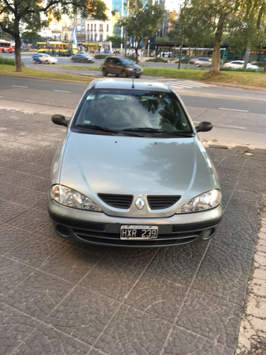 renault megane 1.6 pack plus 2009 (precio final) jl