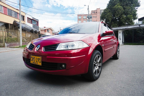 renault megane 2 hatch back dynamic 2.0