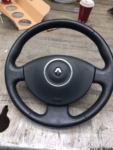 renault megane 2 timon con airbag original