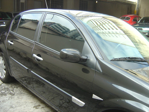 renault megane 2.0 dynamique aut. 4p 2011