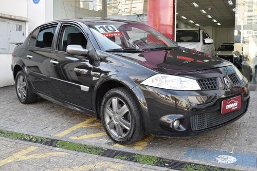 renault megane 2.0 extreme sedan