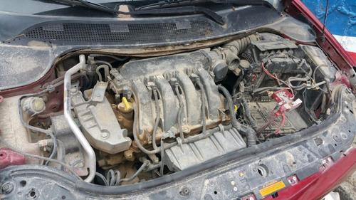 renault megane 2009 automatico solo x partes