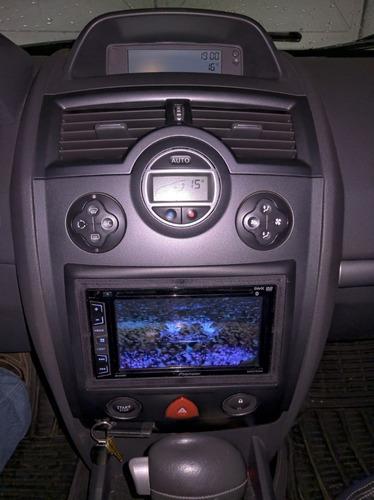 renault megane cc 2009
