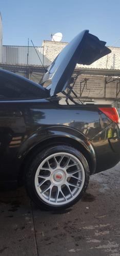 renault megane cc cabriolet coupe 2006 edición karman